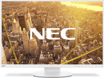 NEC MultiSync EA245WMi-2 weiß