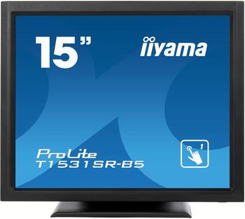 Iiyama ProLite T1531SR-B5