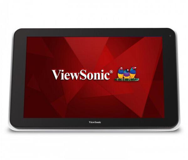 ViewSonic EP1042T 25.7 cm (10.1