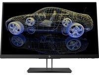 "HP Z Display Z23n G2 - LED-Monitor - 58.42 cm (23"") (23"" sichtbar) - 1920 x 1080 Full HD (1080p) - AH-IPS - 250 cd/m²"