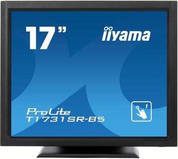 "Iiyama ProLite T1731SR-B5 - LED-Monitor - 43 cm (17"")"