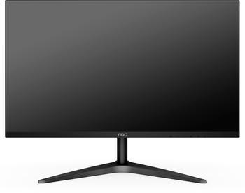 "AOC 24B1H - LED-Monitor - 59.9 cm (23.6"") (23.6"" sichtbar) - 1920 x 1080 Full HD (1080p) - VA - 250 cd/m² - 3000:1 - 8 ms - HDMI, VGA - Schwarz"