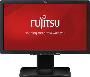 "Fujitsu E Line E22T-7 LED 22"" schwarz"