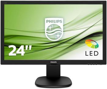 Philips 243S5LHMB - 243S5LHMB/00