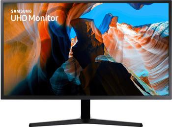 Samsung U32J590UQK Monitor