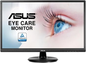 Asus VA249HE D-Sub HDMI