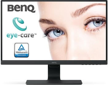 BenQ GW2480E LED-Monitor 60.5cm (23.8 Zoll) EEK A 1920 x 1080 Pixel Full HD 5 ms HDMI™, DisplayPor