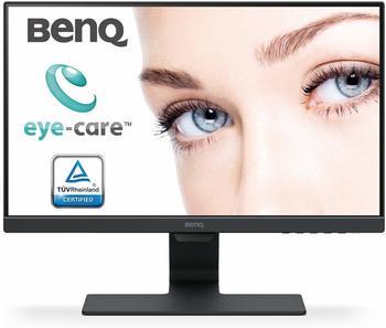 BenQ GW2280 21.5Zoll Full HD LED Flach Schwarz Computerbildschirm