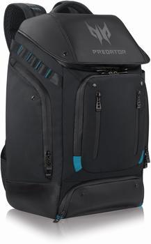 Acer Predator Utility Polyester Schwarz, Blau Rucksack