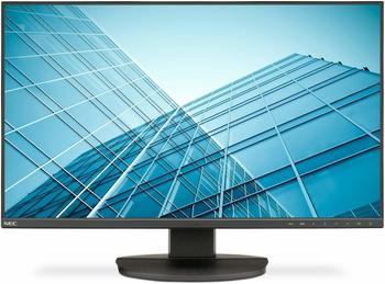 NEC MultiSync EA271F 27Zoll Full HD LED Flach Schwarz Computerbildschirm