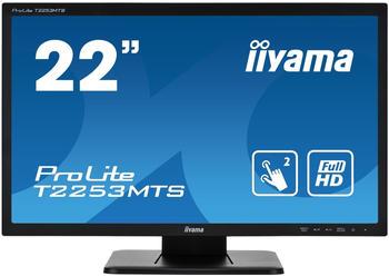 Iiyama T2253MTS-B1 Display 55,88CM