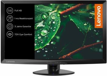 Lenovo C24-10 - 60,5 cm (24 Zoll), LED, 1ms, HDMI