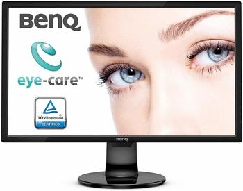 BenQ 9H.LHCLA.TBE GL2460BH 60,96 cm (24 Zoll) LED-Display Schwarz