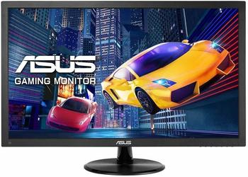 Asus VP248QG 24Zoll Full HD Matt Flach Schwarz Computerbildschirm