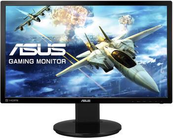 Asus Vg248Qz, LED-Monitor, schwarz, Hdmi, DisplayPort, FullHD