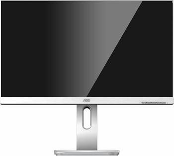 AOC X24P1/GR - LED-Monitor - 61cm (24 ) ()