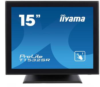 Iiyama ProLite T1532SR-B5