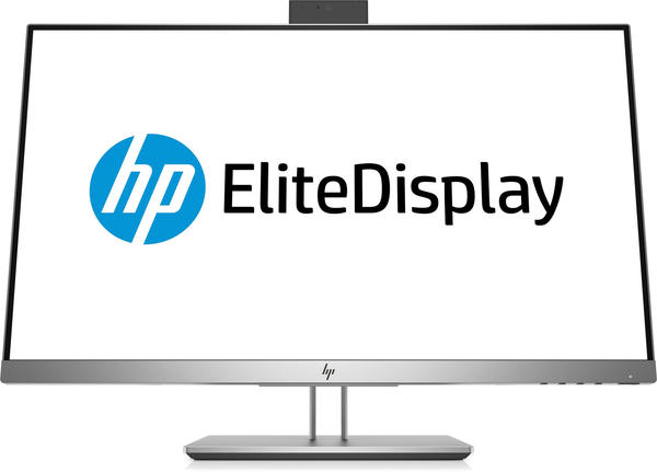 HP E243d 23.8IN IPS ANA/DP/HDMI