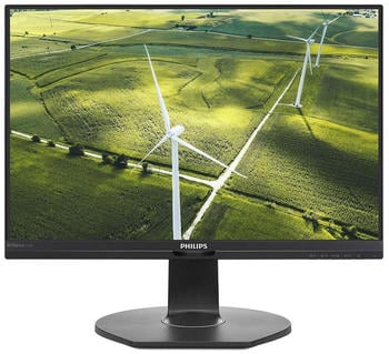 Philips 24IN LED IPS, MONITOR