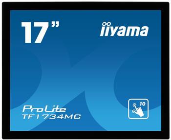 Iiyama Monitor Prolite Tf1734mc-B6x17 5:4 P