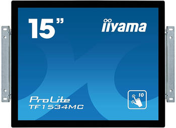 Iiyama TF1534MC-B6X 15IN LED