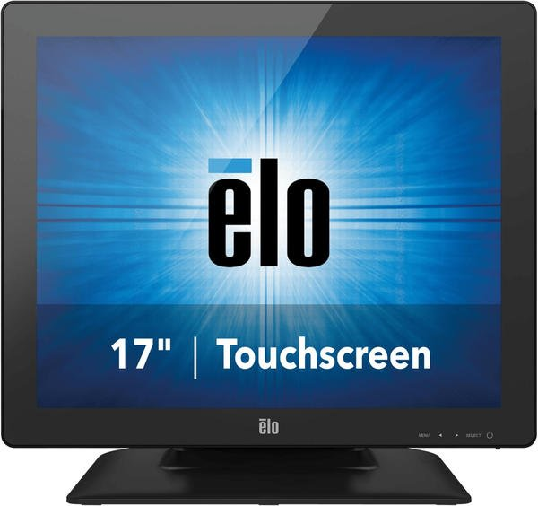 Elo Touchsystems 1723L iTouch Plus17