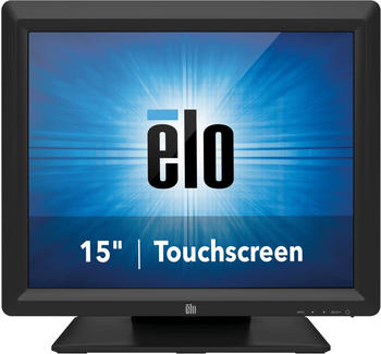 "Elo Touchsystems 1517L AccuTouch 15"" schwarz (E523163)"