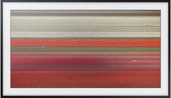 "Samsung Customizable Frame 43"", Rahmen schwarz, Aluminium, Magnetisch"