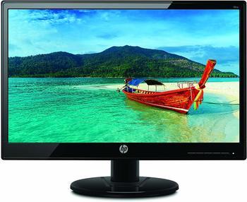 HP 19k Display