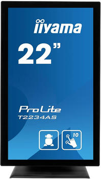 "Iiyama ProLite T2234AS-B1 22"""
