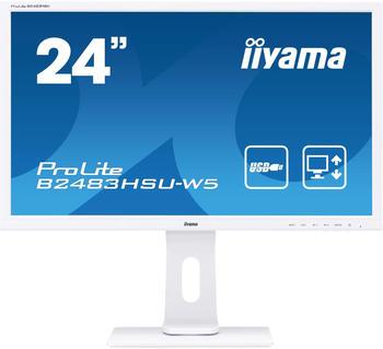 Iiyama ProLite B2483HSU-W5