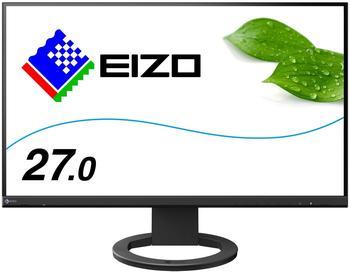 EIZO FlexScan EV2760-BK