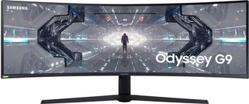 Samsung Odyssey G9 C49G94T