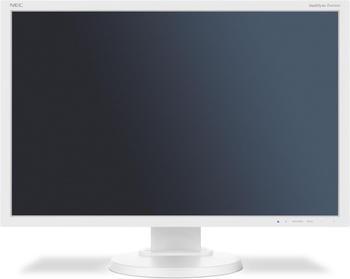 NEC MultiSync E245WMi weiß