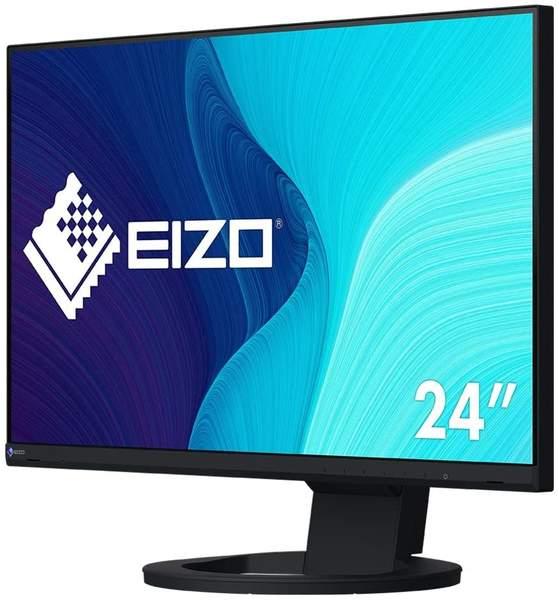 EIZO FlexScan EV2480-BK