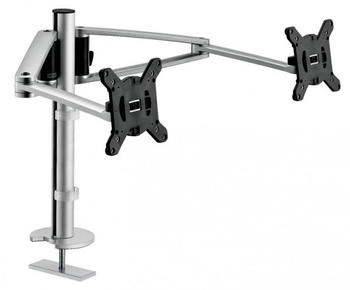 Novus MY twin arm G Dual-Monitorarm