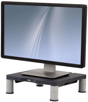 Fellowes Standard Monitor Stand (91712-70) Graphit