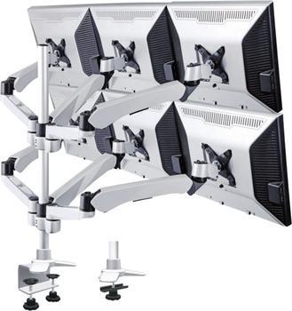 Speaka SP-3947576 Tischmontage