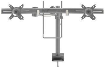 Dataflex Viewmate Desk 602