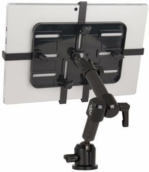 "The Joy Factory Unit M Tablet Halterung 7""-12"" schwarz (MNU204)"