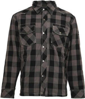 Bores Lumberjack grey L