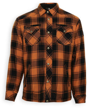 Bores Lumberjack orange/ black
