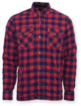 Bores Lumberjack red/ black