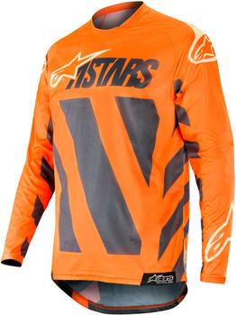 Alpinestars Racer Braap Jersey 2019 orange