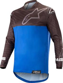 Alpinestars Venture R black/blue