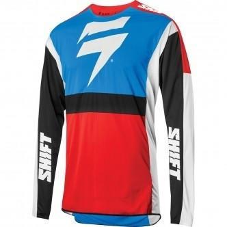 Shift Black Label Race 2 2020 blue/red
