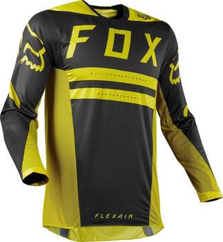 Fox FlexAir 2018 Preest dark yellow