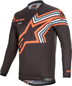 Alpinestars Racer Braap 2020 dark grey orange