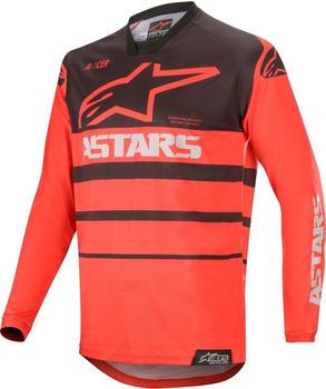 Alpinestars Racer 2020 Supermatic Bright red black