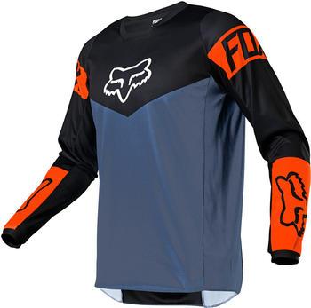 Fox Jersey Fox 180 Revn Flame blue steel
